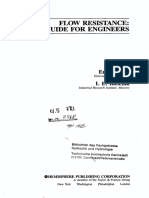 Fried & Idelchik - Flow Reistance a Guide for Engineers