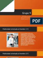 Los Estereotipos en la publicidad dominicana
