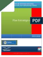 Plan Estrategico ALFM 2015-2018