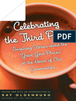 Celebrating the Third Place  Inspiring Stories About the Great Good Places at the Heart of Our Communities_nodrm.epub