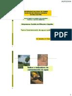 Tema - Caracterizacion de Aguas Residuales