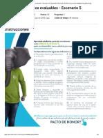 Actividad de puntos evaluables - Escenario 5_ SEGUNDO BLOQUE-TEORICO_CULTURA AMBIENTAL PRIMER INTENTO