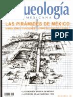ARQUEOLOGIA MEXICANA N°101 ENERO FEBRERO 2010