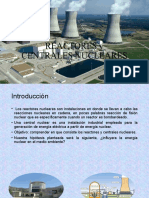 REACTORES CENTRALES NUCLEARES (1)