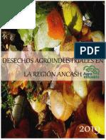 Desechos Agroindustriales de la Región Ancash - Arana Ramirez  Maribi.docx