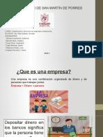 Organ. y Direc. De Empr.Constructoras(Dàvalos, Villanueva, Sànchez,Torres, Trujillo, Huapaya)