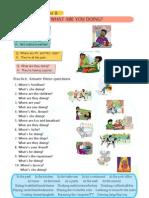 Grammar for Beginners Unit 8