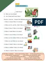 Grammar for Beginners Unit 13