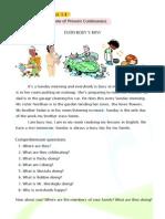 Grammar for Beginners Unit 14