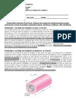 EJERCICIO TRANSFERENCIA DE CALOR B