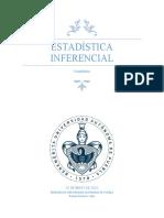 Estadística unidad 3