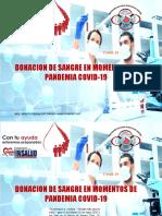 TALLER BANCO DE SANGRE 1