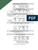 Análisis Estático y Dinámico - Tanque Rectangular