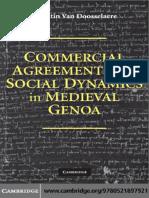 Quentin van Van Doosselaere - Commercial agreement medieval genoa (2009, Cambridge University Press) - libgen.lc