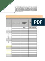 FICHA DE REPORTE APRENDO EN CASA DE COMUNICACIÓN - SEMANA 2