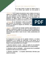 DESCRIPCION DEL ESPACIO FISICO