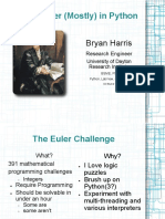 Euler+Project.ppt
