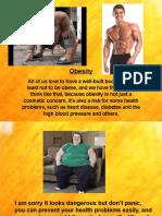 obesity powerpoint G-5