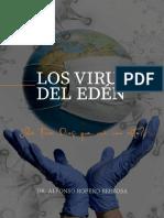 Los Virus del Eden - Alfonso Ropero