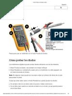 Cómo Probar Los Diodos _ Fluke.pdf