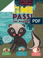 Mocomi TimePass the Magazine - Issue 75