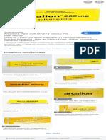 arcalion and con covidre.pdf