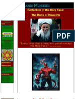 Perfection of the Holy Face PDF