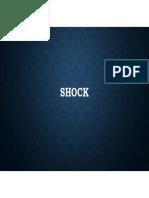 SHOCK fisiopatologia veterinaria