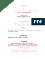 TEMPLATE F0r PUBLISHABLE FORMAT FOR DESCRIPTIVE STUDIES (1)