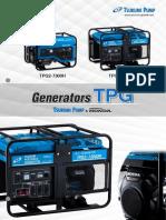 Generator Pamphlet