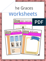 Sample-The-Graces-Worksheets