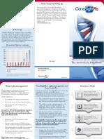 AssureRx Clinician Brochure