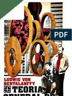 Ludwig Von Bertalanffy - Teoria General de Los Sistemas
