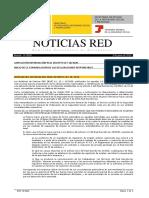 Noticias Red Junio
