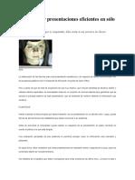 Cómo lograr presentaciones eficientes en sólo 10 láminas.docx