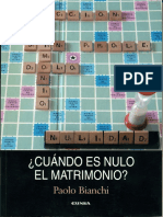 ¿Cuando es nulo el matrimonio. Paolo Bianchi 3.pdf