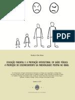 Educação Parental e a prevenção intersetorial em Saúde Pública.pdf