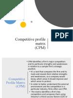 CPM matrix_Fall 19-20