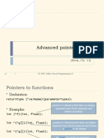 10.Advanced Pointers.ppt
