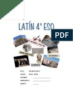 LATIN 4 ESO.PDF