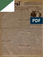 Adevărul- 26 mart 1933- No. 15101