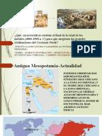 tema mesopotamia (primera parte)