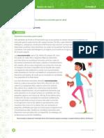 Actividad 5. Configuración electrónica y los elementos esenciales para la salud