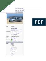 Fiat Punto III