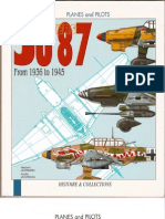2913903533.Ju-87 From 1936 to 1945 [Historie and Collections,Planes and Pilots 4]