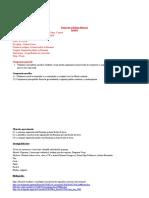 Proiect de activitate didactică VII regimurile politice