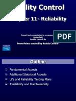 11 Reliability