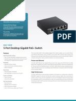 DGS_1005P_Datasheet_EN_EU