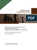 Economics WP174