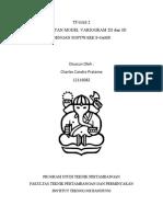 Laporan Praktikum Geostatistika